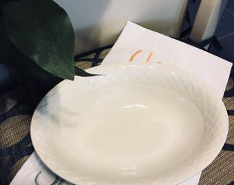 Wedgewood and Co Serving Bowl, Vegetable Bowl