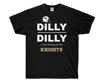 Dilly Dilly UCF Knights shirt,Dilly Dilly tshirt,UCF shirts,UCF Knights Fans Shirt,Drinking party funny shirt