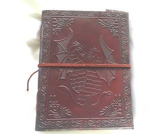 Dragon Magic Journal