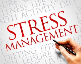 Stress Managerment Hypnosis Mp3
