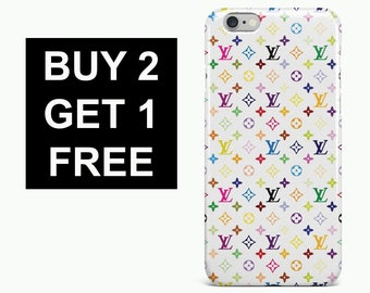 Louis Vuitton pattern case iPhone 8 Case LV LG case iPhone 7 Plus S7 Edge case iPhone 6 clear case Google Pixel XL case samsung note 5 7 8