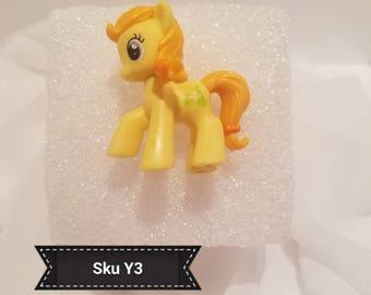 Sku Y3 - My Little Pony Jonagold Pin