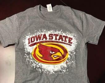 Iowa State Splatter