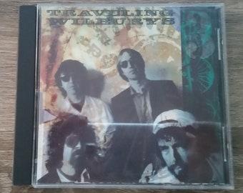 Traveling Wilburys (CD) -  Vol. 3 (condition near mint)