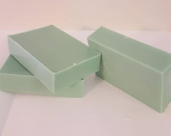 Mistletoe - Shea Butter Bar Soap