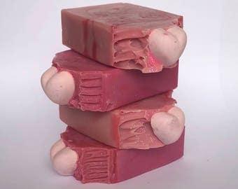 Handmade Natural Soap - Love Me