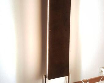 Floor lamp, Wood, LED