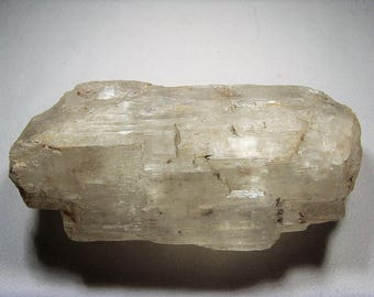 675 carat Kunzite crystal Natural termination crystal reiki healer chakra lapidary