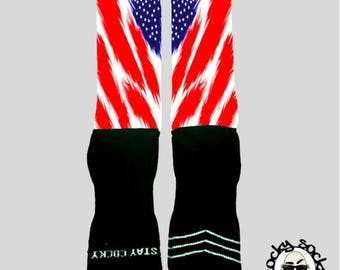 USA Socks || FREE SHIPPING ||