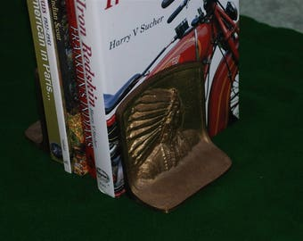 Indian Chief Cast Book Ends