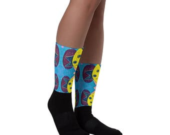 Picasso style Socks