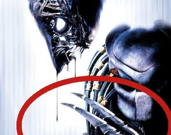 AVP blades (Alien VS Predator)