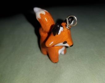 The Fox Charm