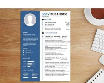 Professional Resume sales associate Resume templates