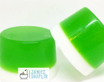 Coconut and Lime soap