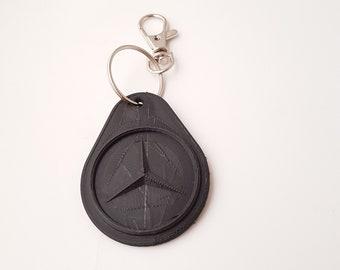Mercedes Benz Keyring Kefob