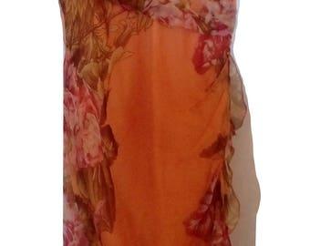Renato Nucci Silk Dress
