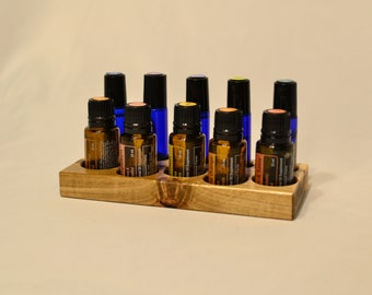 Essential Oils Display (5B5R)