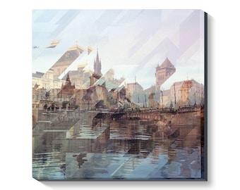 "Photography Nikita Petrov ""Prague Streets 2"""