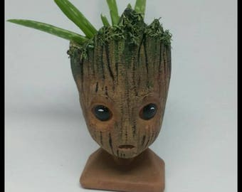Baby Groot Small Planter