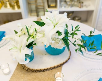 DIY Centerpiece #5