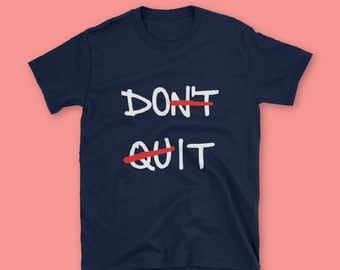DO IT Short-Sleeve Unisex T-Shirt, Funny, fashion, Unique, couple, Unisex T-shirt