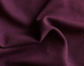 Burgundy, bordeaux, sweatshirt Jersey
