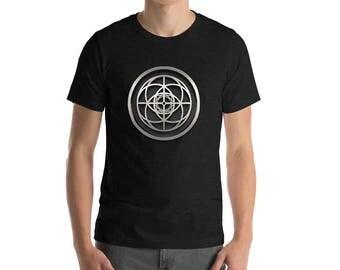Deluxe Psyops Gaming logo T-Shirt