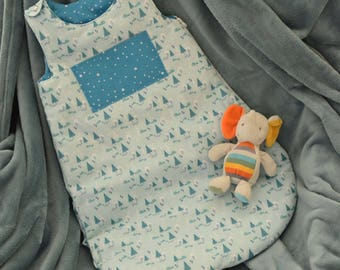 Sleeping bag or sleeping bag 0-6 months