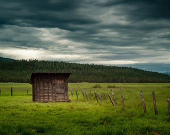 Whitney, OR   Oregon Landscape Photography, Pacific Northwest, Fine Art, Landscape Photography, Oregon Photography, Oregon Ghost Town
