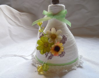 Easter decoration bell