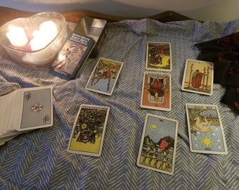 7 Card Reading