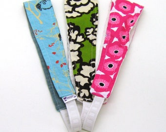 Clearance - Sale - Gift - Gracie Designs Headbands - 3 pack - graphic prints and florals