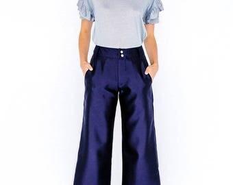 Papercut PATTERN - Nagoya Pants - Sizes XXS to XL