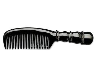 Horn Hair Comb - Q10686