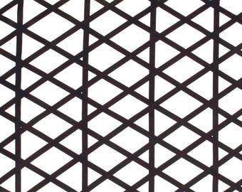 Lattice - IKEA Avsiktlig Cotton Fabric