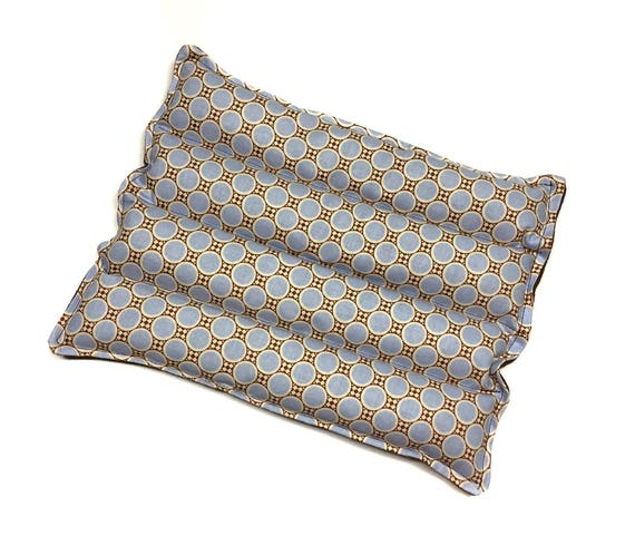 Rice Heating Pad, Microwaveable, Aromatherapy Heating Pad, Hot Cold Therapy, Heat pack