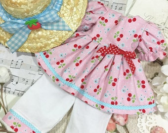 """ON SALE - Doll Clothes fits most 15"""" - 18"""" Slim dolls"""
