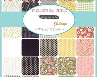 Preorder - Farmers Daughter Yard bundle by Lella Boutique  -  Complete set