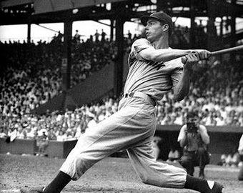 Joe Dimaggio New York Yankees Photo