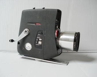 Vintage Tower Varizoom - 8mm movie camera