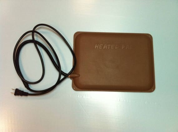 Heated Pad
