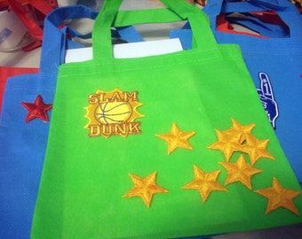 Canvas Bag  - Slam Dunk