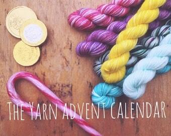 The Yarn Advent