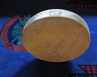 Elder Spirit drum for shamanic journeying
