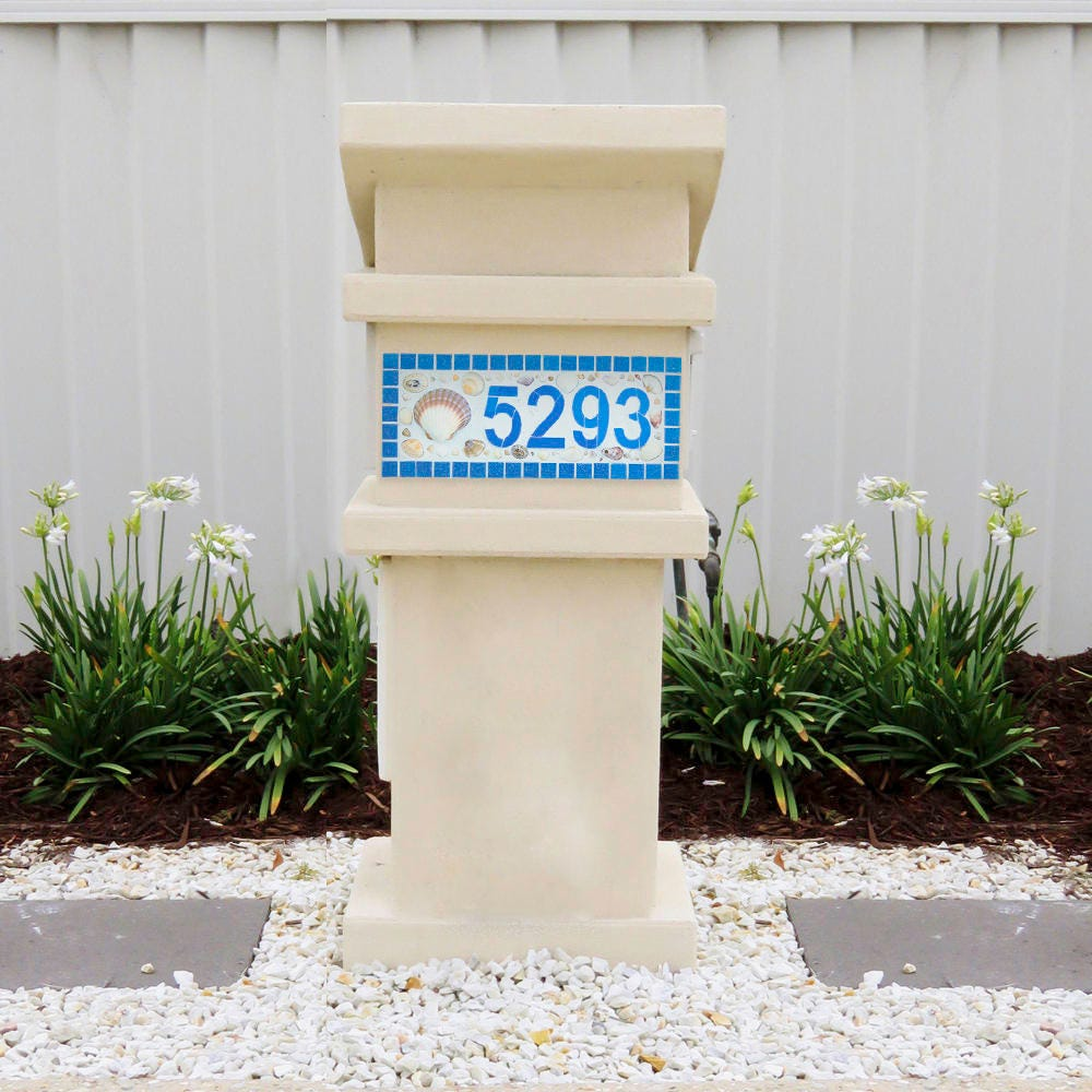 Ceramic tile house number plaques choice image tile flooring ceramic tile house number plaques image collections tile ceramic tile house number plaques image collections tile dailygadgetfo Images