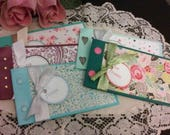 Coupon Book  * Stocking Stuffer * For Him * For Her * Exchange * Gift * Coupons * Birthday * New Baby