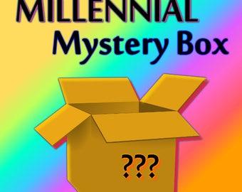 Duizendjarige Mystery Box