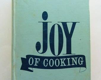 1962 Joy Of Cooking