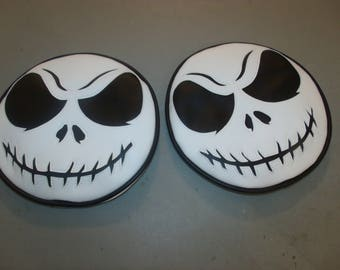 Jeep Off Road Light Covers Sally Skellington